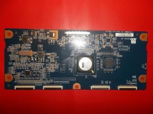 AUO 55.37T04.005 T-con board